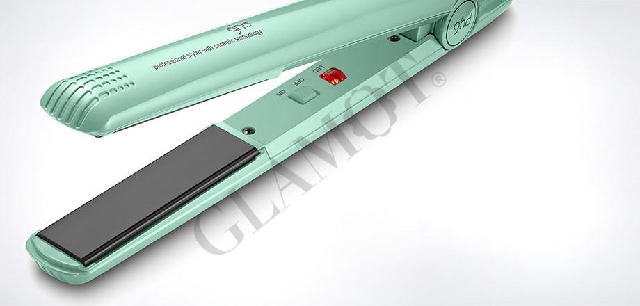 Žehlička na vlasy GHD Pastel Collection Jade IV Styler  c75a923a08f