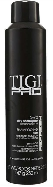tigi tigi pro day 2 dry shampoo - Coloration Tigi