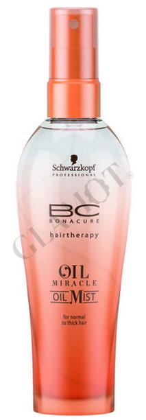 8f646bf94f Schwarzkopf Professional BC Bonacure Oil Miracle Oil Mist | glamot.com