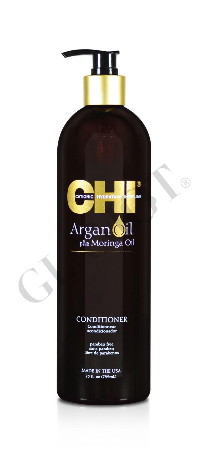 Das Öl schi für das Haar aller