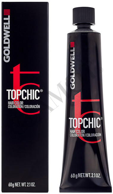 Goldwell Topchic Hiblondes Control Glamot