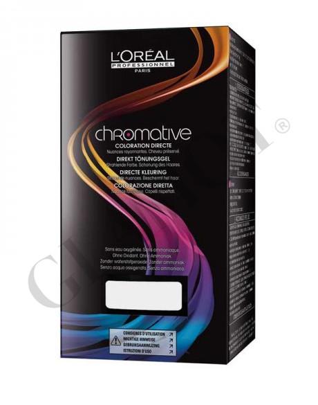 L Or 233 Al Professionnel Chromative Semi Permanent Direct