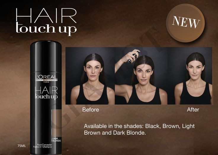 LOREAL PROFESSIONNEL Hair Touch Up glamot.com