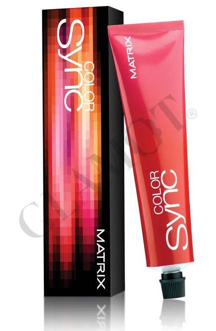 Matrix Color Sync Demi Color Glamot Com