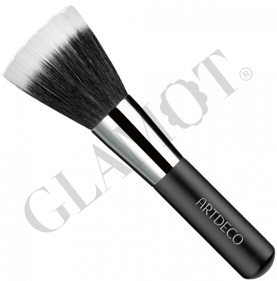 Artdeco All In One Powder Amp Make Up Brush Premium Quality