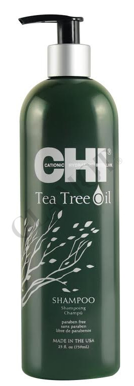 Tree tree oil shampoo