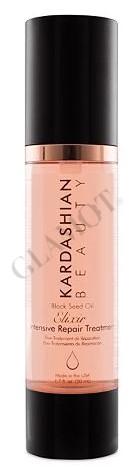 Kardashian Beauty Black Seed Oil Elixir Intensive Repair Treatment