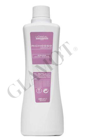 developer loreal richesse de diacolor developer 27 - Coloration Diacolor