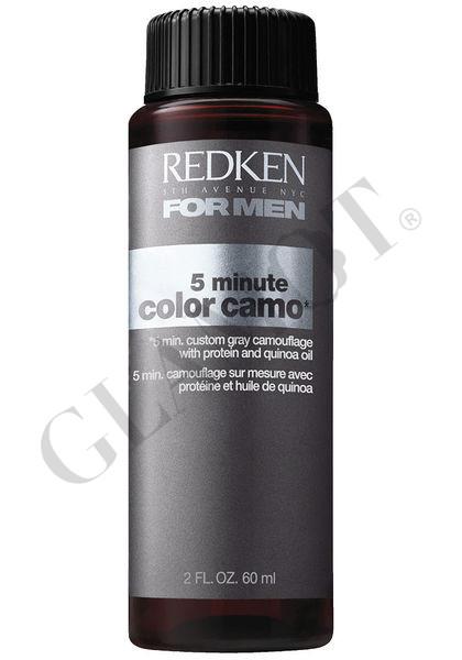 Redken For Men Color Camo Glamot Com