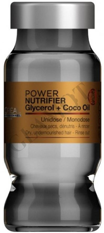 Die Vitamine ins Shampoo für den Haarwuchs