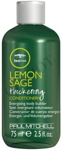 Hair Growth Vitamins >> Paul Mitchell Tea Tree Lemon Sage Hair Lotion Keravis & Lemon-Sage set | glamot.com