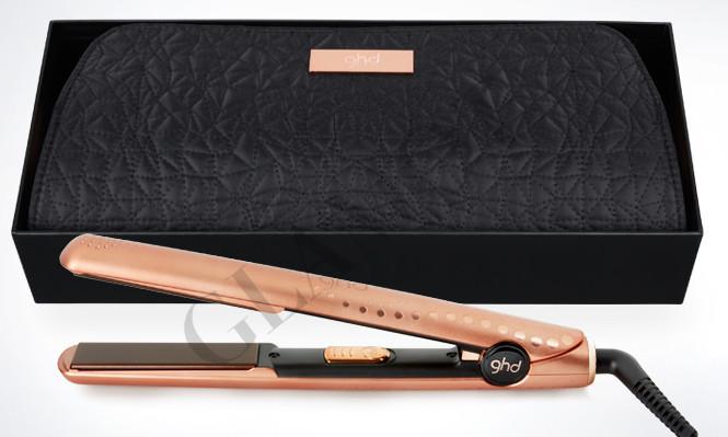 ghd copper luxe classic premium gift set geschenkset aus. Black Bedroom Furniture Sets. Home Design Ideas