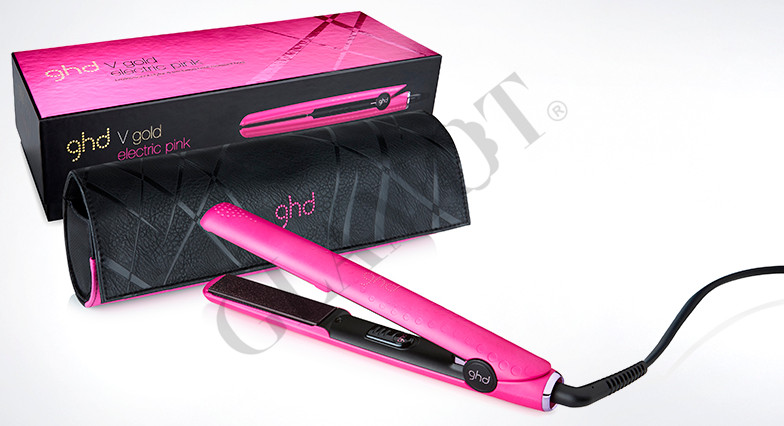 Electric Curlers Travel Size