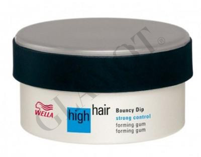 Forming gum WELLA HIGH HAIR Bouncy Dip | glamot.com