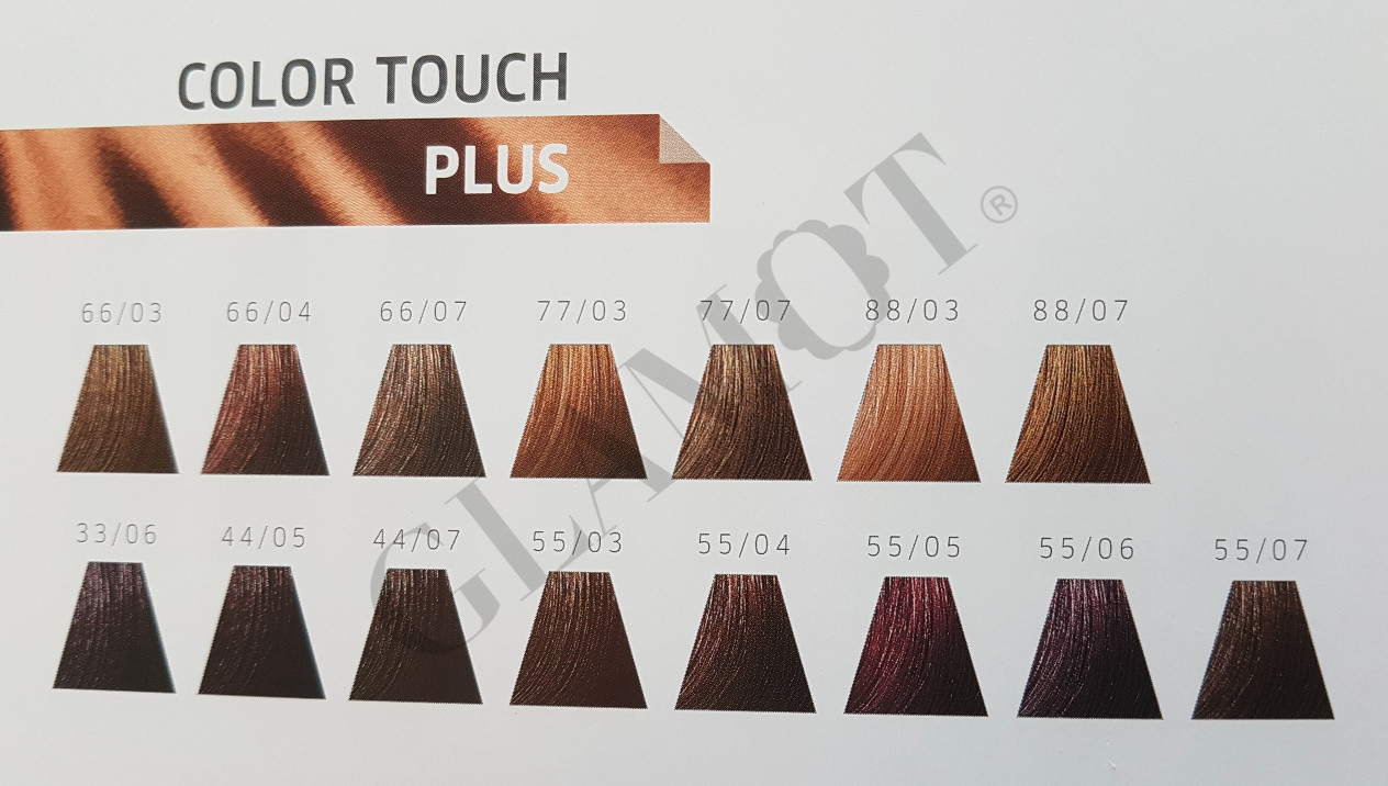 Wella professionals color touch plus semi permanent hair color wella professionals color touch plus nvjuhfo Gallery