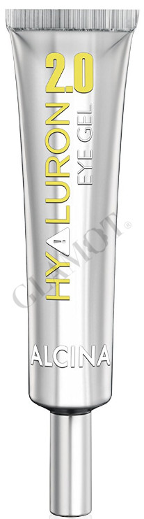 Alcina Hyaluron 20 Eye Gel Glamotcom