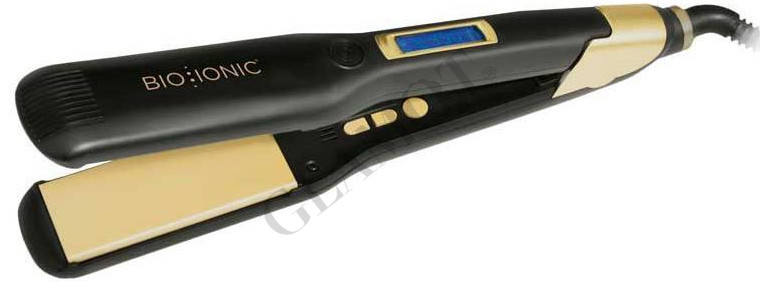 Bio Ionic GoldPro Smoothing Styling Iron 1 ff27c6810f3