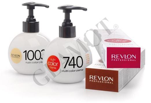 Revlon Professional Nutri Color Creme Glamotcom