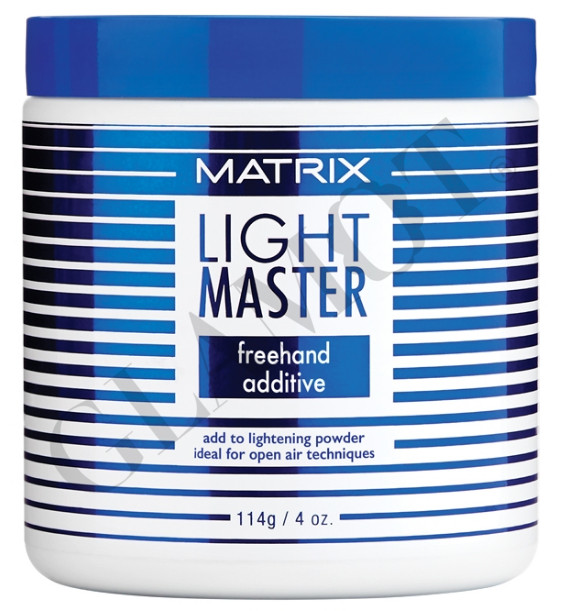Matrix Light Master Freehand Additive Glamot Com