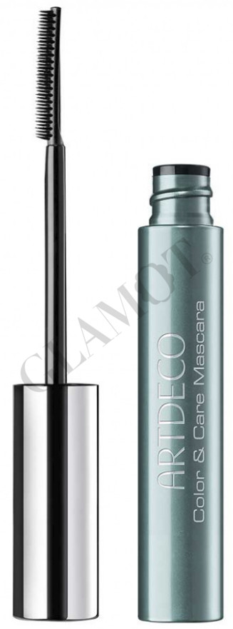 artdeco color care mascara. Black Bedroom Furniture Sets. Home Design Ideas