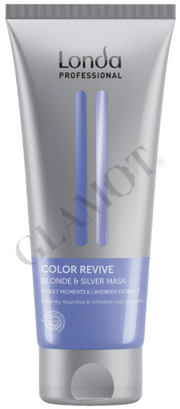 Londa Color Revive Blonde and Silver Mask  395c42bbee8a