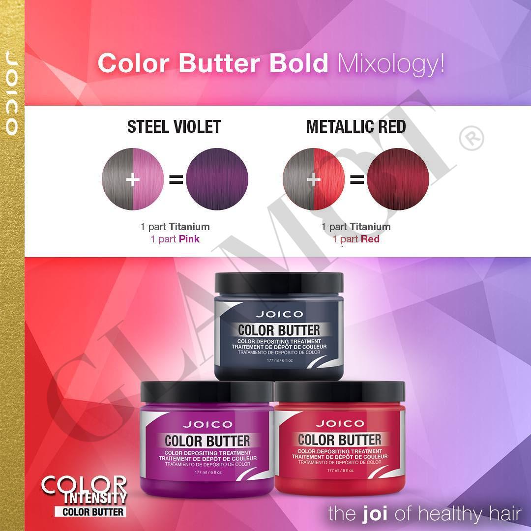 Joico Color Butter Glamot Com