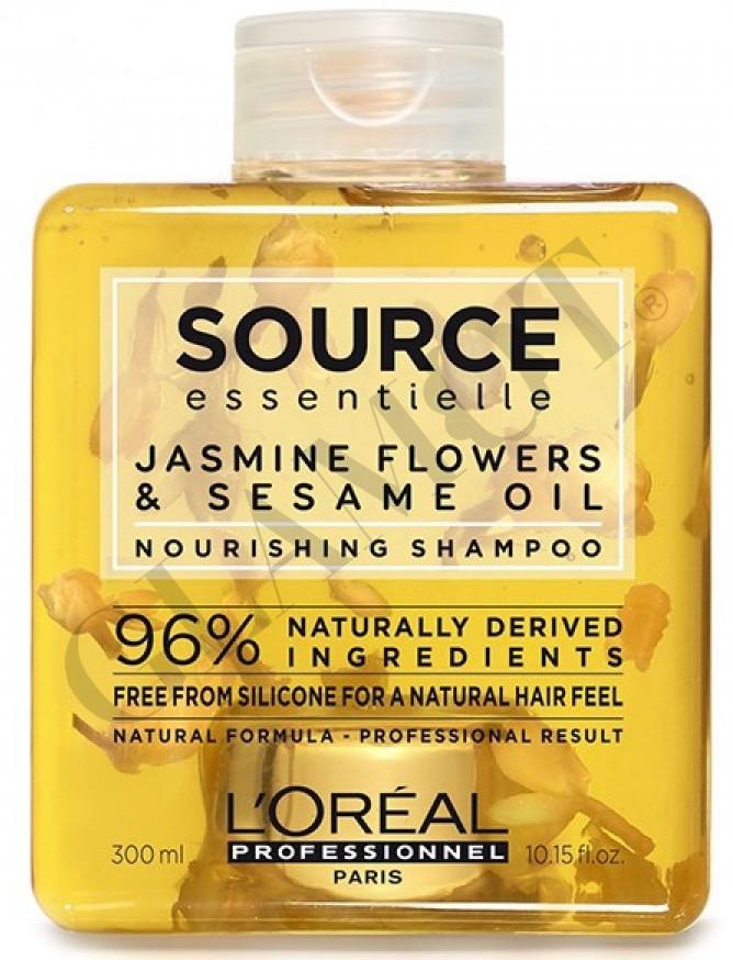 L Oréal Professionnel Source Essentielle Nourishing Shampoo  0b1f50c557b