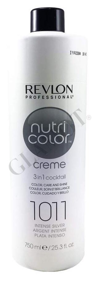 Goede Revlon Professional Nutri Color Creme | glamot.com AZ-52