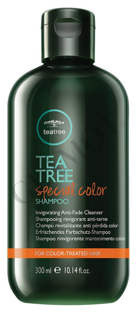 Paul Mitchell Tea Tree Special Color Shampoo Shampoo Für Coloriertes