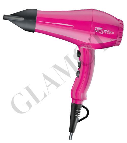 BaByliss PRO Muster Mojito 3000 profesionálny fén na vlasy  24c0a2d996e