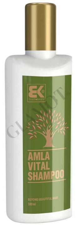 brazil keratin amla vital shampoo shampoo f r besch digtes. Black Bedroom Furniture Sets. Home Design Ideas