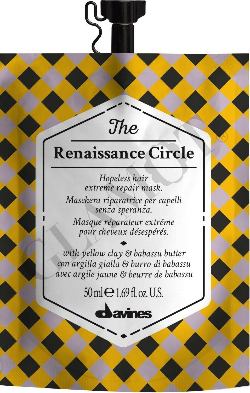 Sun Damaged Lips: Davines The Renaissance Circle