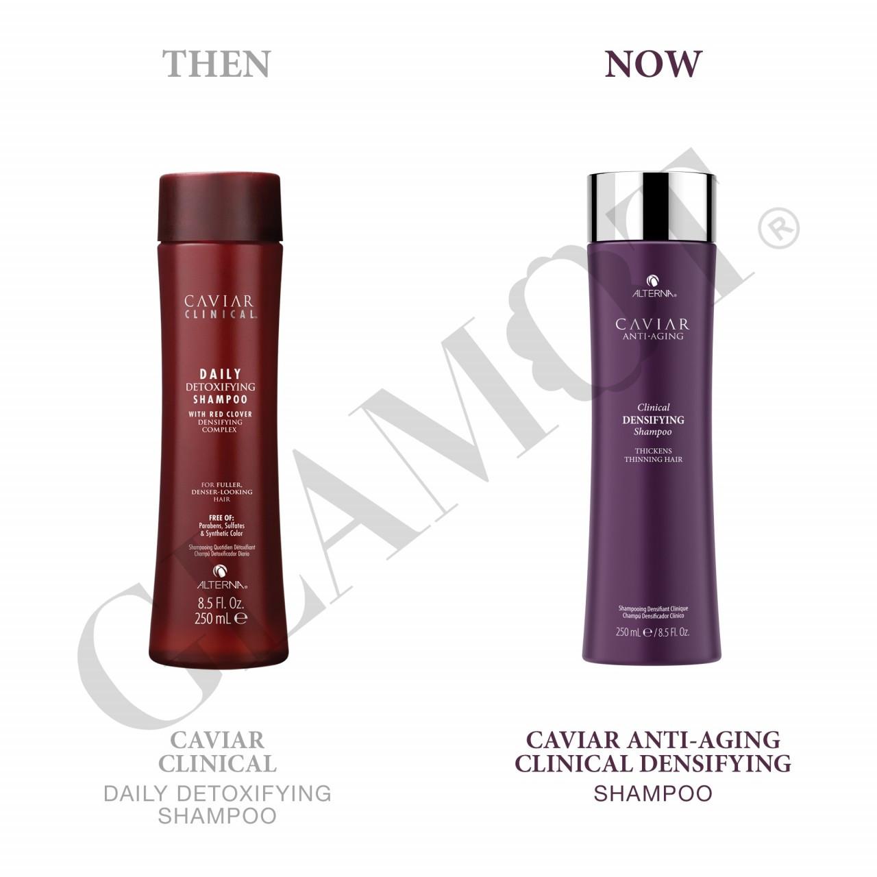 alterna caviar clinical densifying shampoo. Black Bedroom Furniture Sets. Home Design Ideas