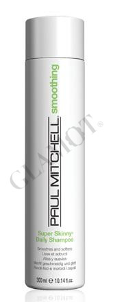 paul mitchell smoothing super skinny daily shampoo. Black Bedroom Furniture Sets. Home Design Ideas