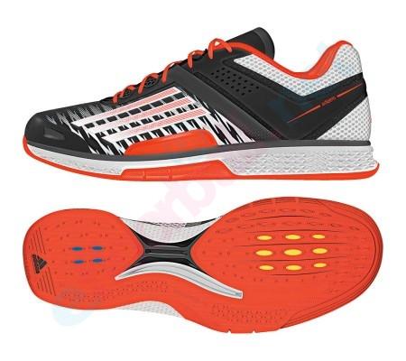 indoor shoes adidas adizero counterblast 7 15. Black Bedroom Furniture Sets. Home Design Ideas