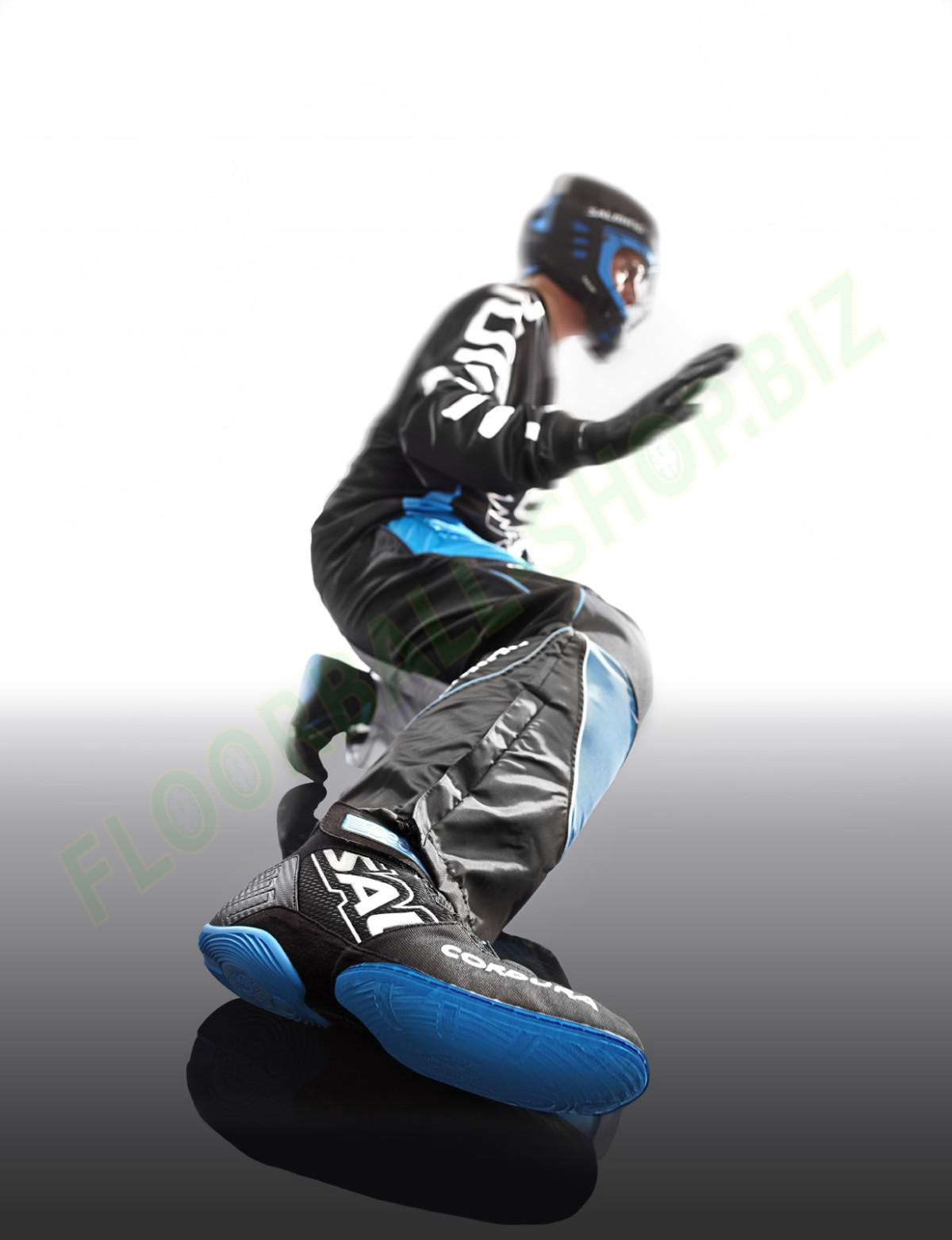 Floorball Shoes Nike