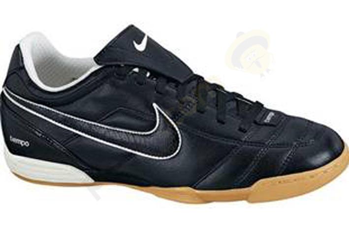 Hallenschuhe Nike TIEMPO NATURAL 4 IC | pepe7.eu