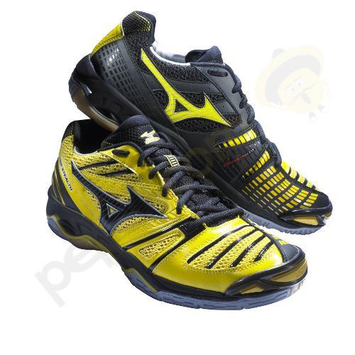 Házenkářské boty Mizuno Wave Stealth ´12  baae6be3ba