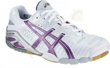 Sálová obuv Asics Gel Sensei 3 W ´12