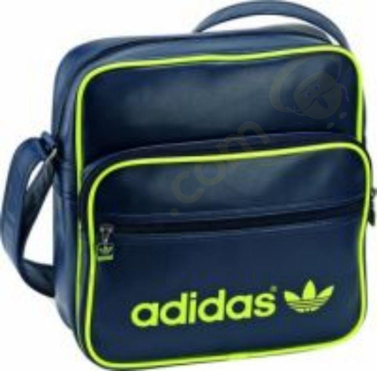 4bc63e21d3ecd adidas AC SIR BAG