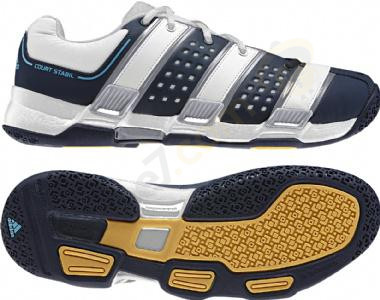 Indoor shoes Adidas COURT STABIL 5 - V24781 | pepe7.com
