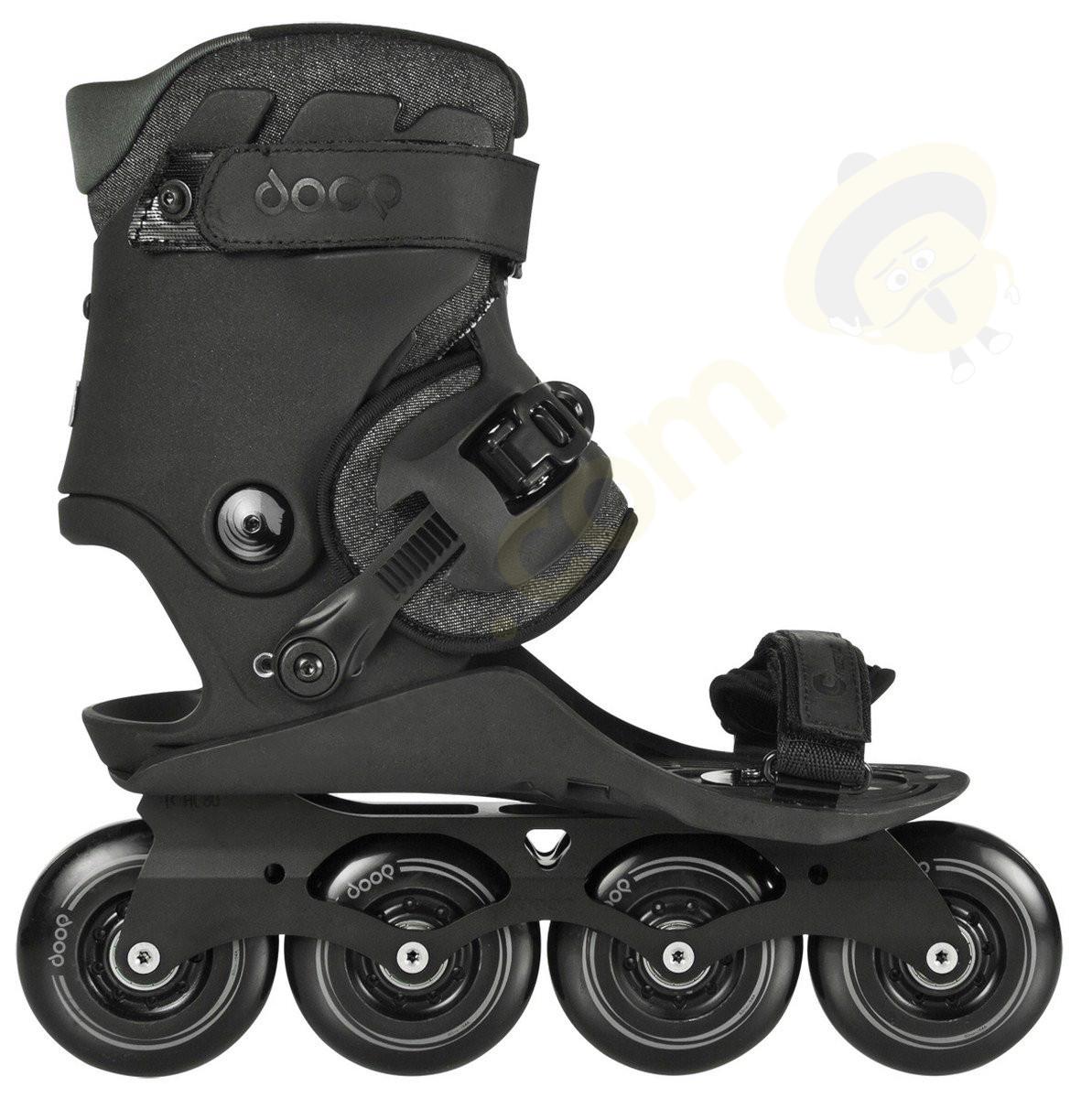 Powerslide Uk: Inline Skates Powerslide Doop Freestyle L 909003 `13