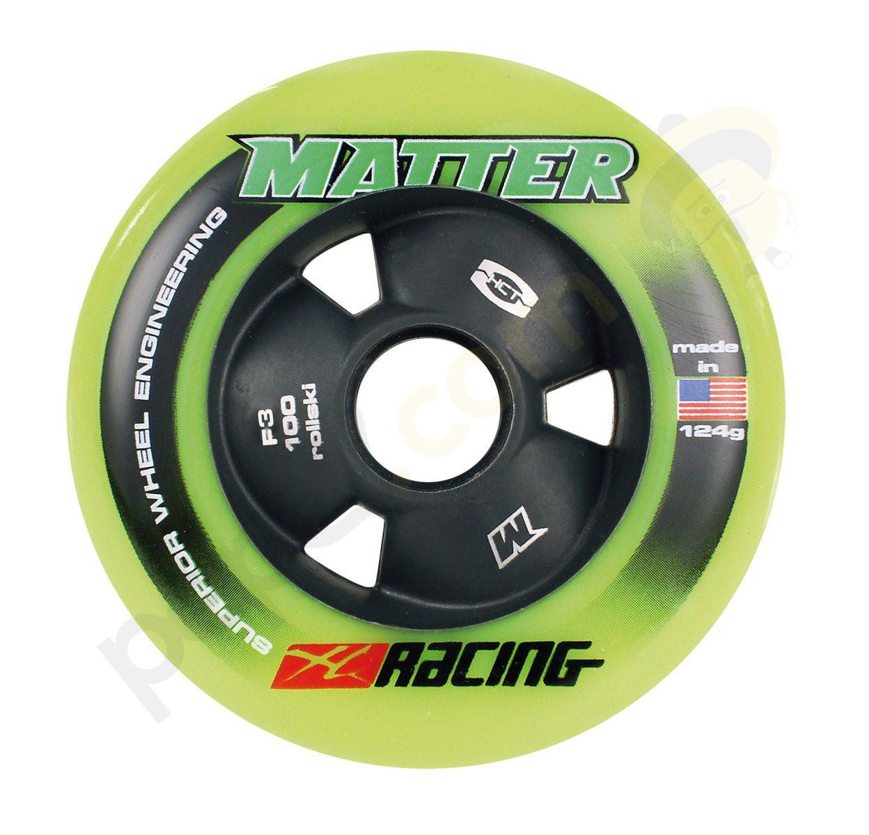 Powerslide Forum: Powerslide Nordic Matter XC Racing Wheel 20500 (4 Pcs