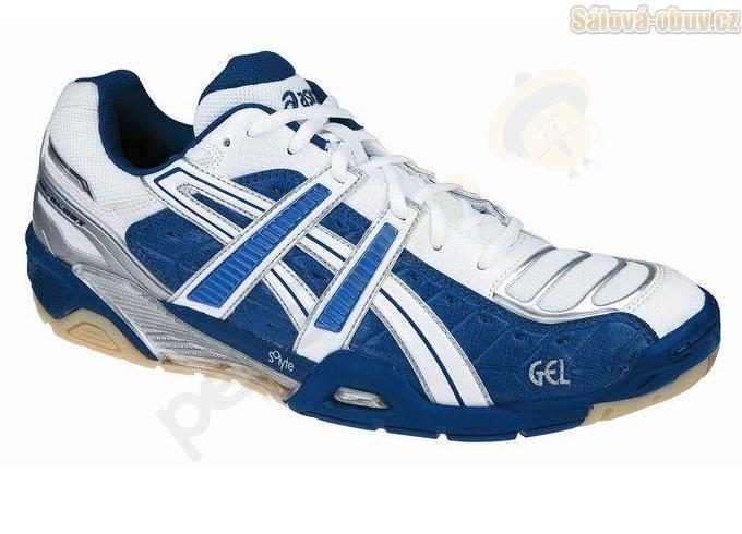 Sálová obuv Asics Gel Blast 2 - výpredaj  9ff186d0beb