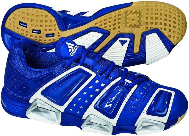 fbb88b4a6985 Sálová obuv adidas Stabil S - výpredaj