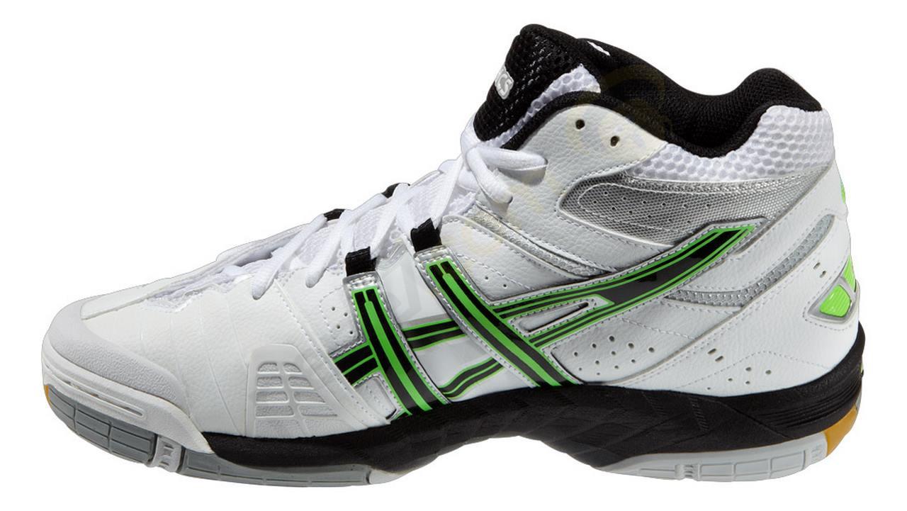 mano Apto Enemistarse  Indoor shoes Asics GEL-SENSEI 4 MT ´13 | pepe7.com