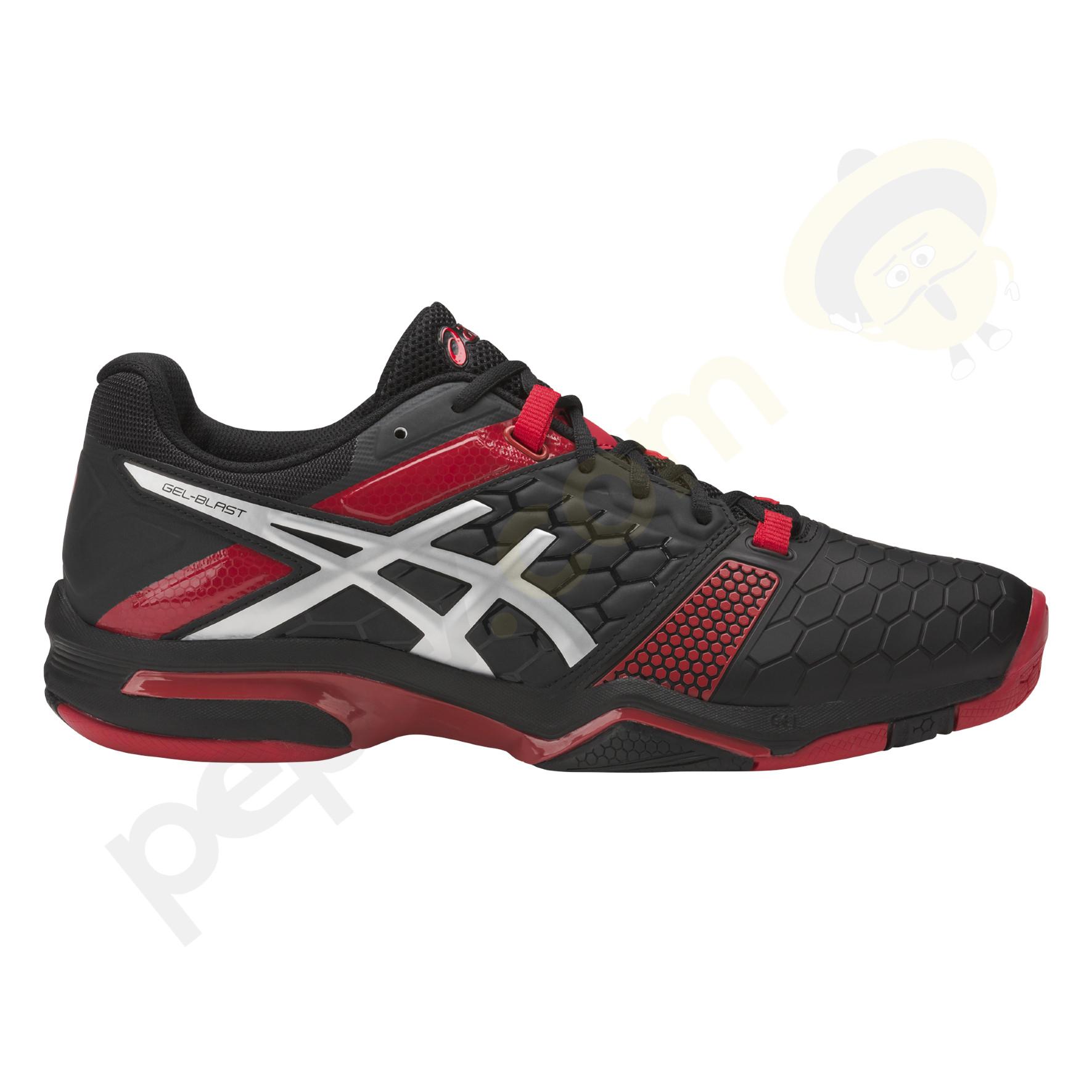 Asics GEL-BLAST 7 Sálová obuv  399b4b6721
