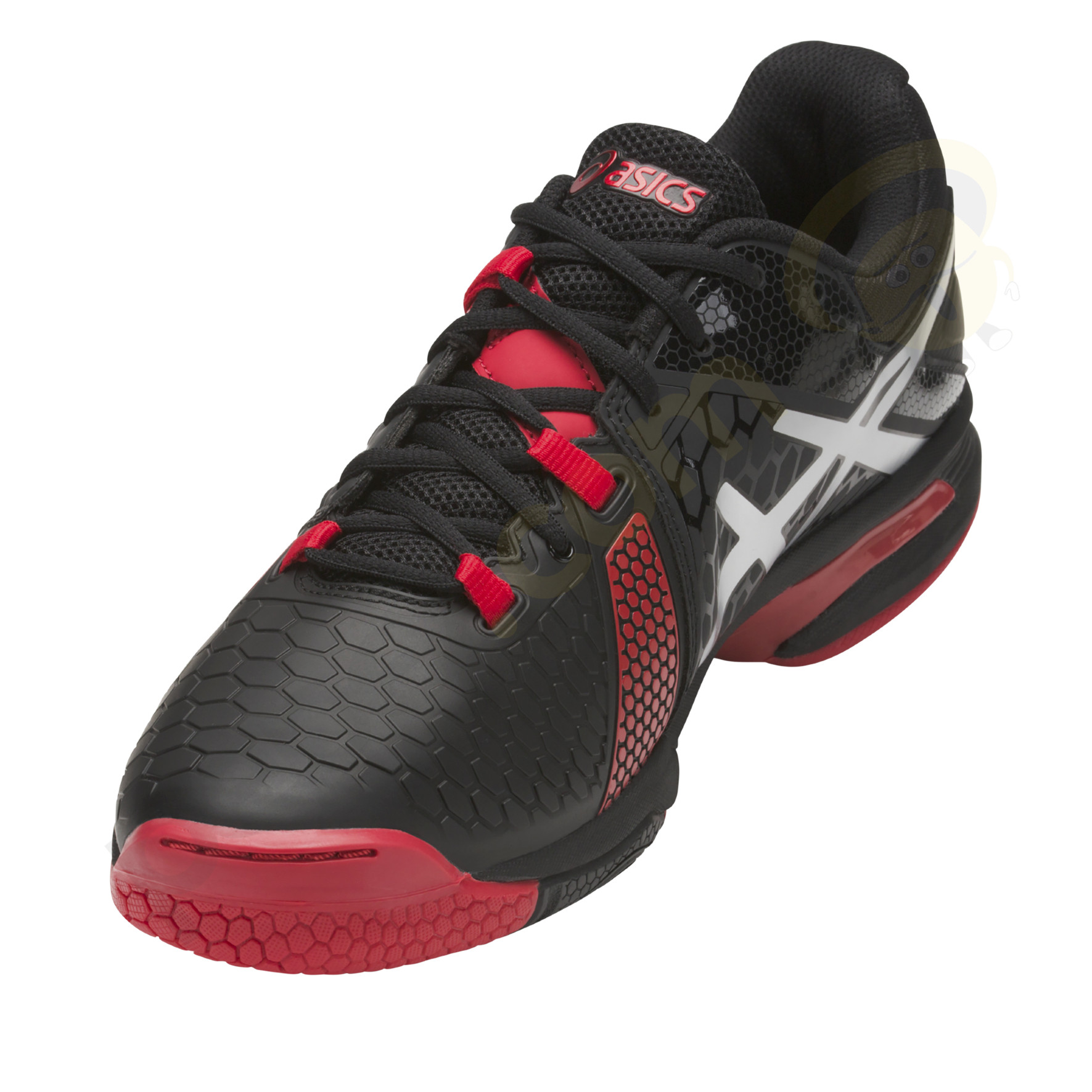 encanto de costo Zapatos 2018 50% rebajado Asics GEL-BLAST 7 Indoor shoes | pepe7.com