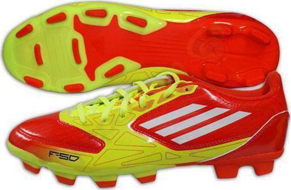 Adidas F5 TRX FG G45871 Football shoes