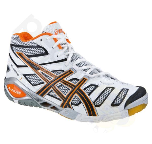 Indoor shoes Asics GEL-SENSEI 4 MT ´13 | pepe7.com
